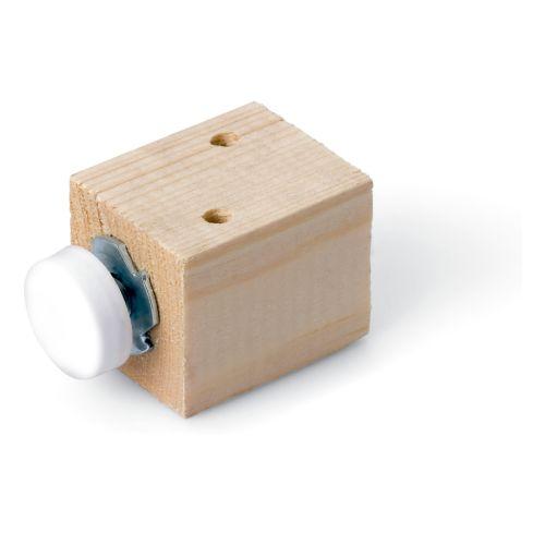 FLORA - Nivelador de lateral interior sobrepuesto