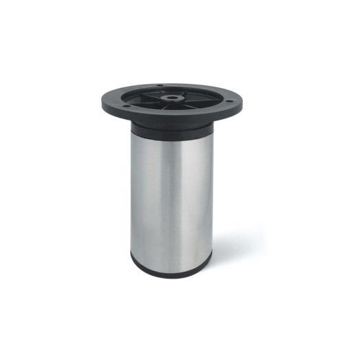 AITA - Pata para muebles de Ø50 mm. regulable en altura