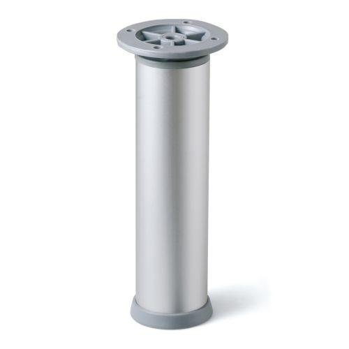 AITANA - Pata para mueble de Ø40 mm. regulable
