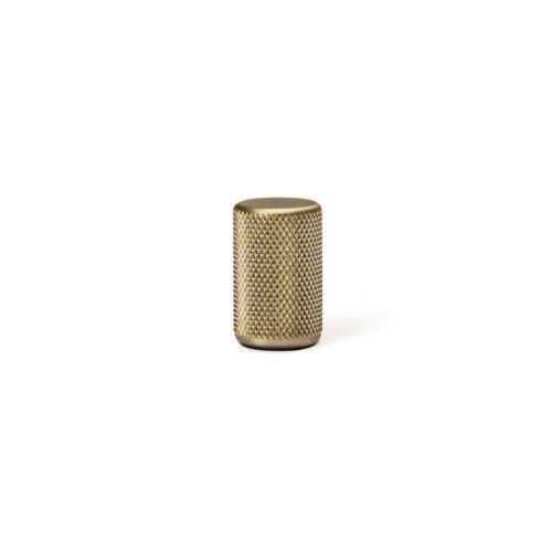 GRAF - Pomo con textura en forma de malla