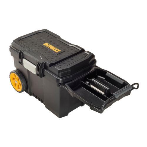 Caja de herramientas con ruedas DEWALT DWST1