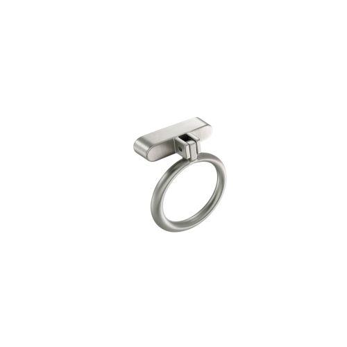 Tirador pequeño con anilla TREASURE