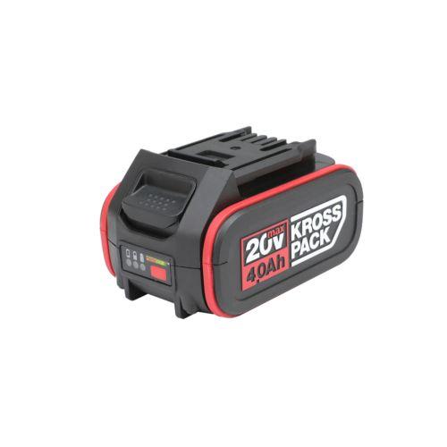 Kress KAB21 - Batería 20V (4,0Ah)