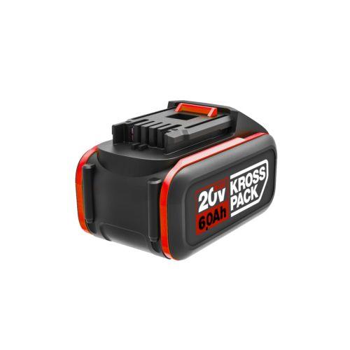 Kress KAB23 - Batería 20V (6,0Ah)