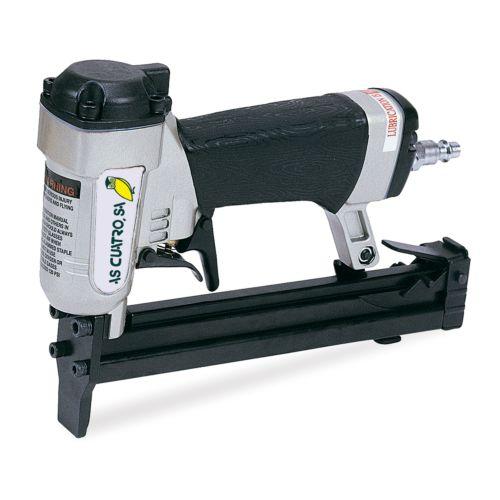 Grapadora neumática LU 8016 AC