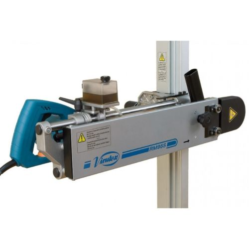 VIRUTEX RM95S - Recortadora de marcos (1800W)