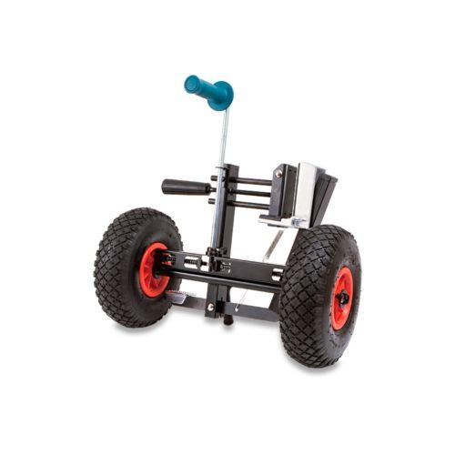 Soporte Prensor VIRUTEX SPR770T con ruedas