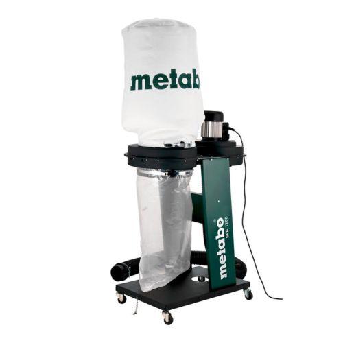 METABO SPA - Aspirador de virutas (1200W)