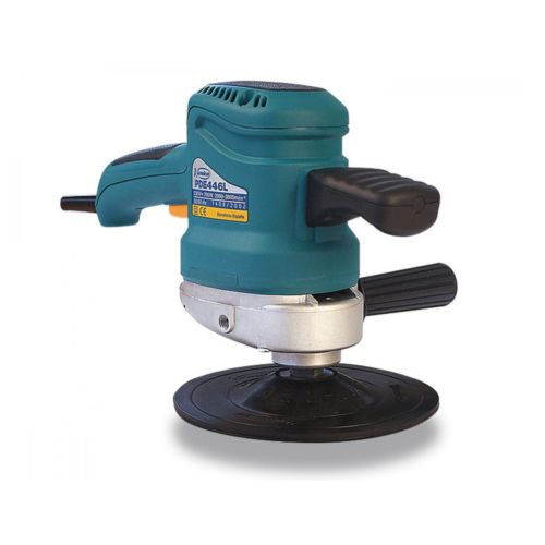 Lijadora rotorbital de disco VIRUTEX PDE446L