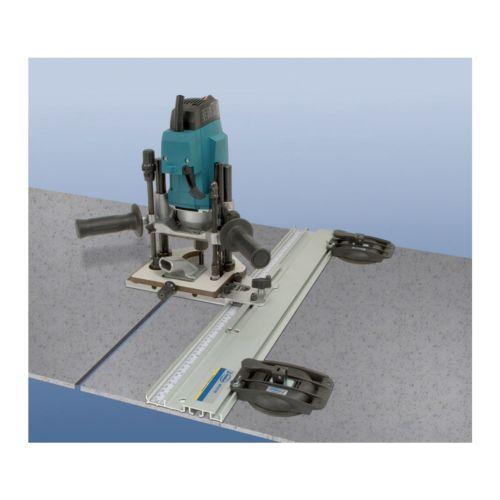 Equipo de cortes paralelos y fijación UF317S para fresadora tupí FRE317S