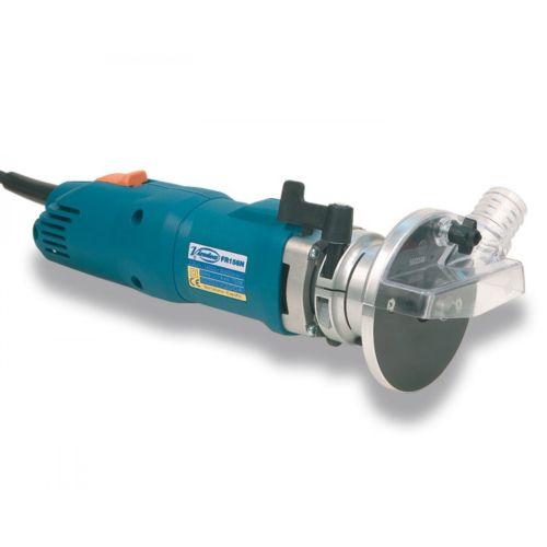 Fresadora perfiladora de cantos VIRUTEX FR156N