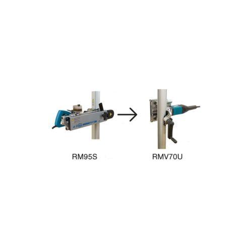 Accesorio conversor a RMV70U