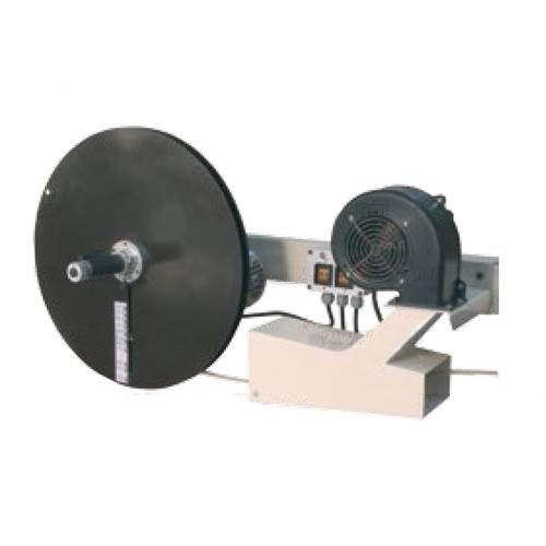 Devanador automático DV25P para pre-encoladora manual PR25P