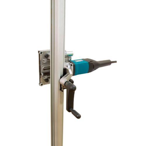 VIRUTEX GRM70S - Kit conversor de la recortadora de marcos RMV70U a recortadora de puertas