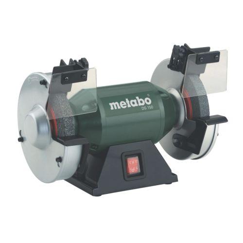 Esmeriladora doble Metabo DS 150