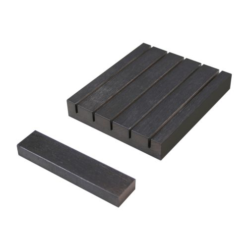 DUNIA - Cuchillero de madera para el interior del cajón