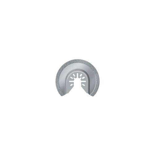 Sierra de segmentos de Diamante 63mm para Multiherramienta