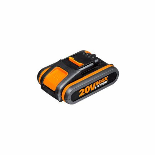 Bateria Worx lition Max 20v 2 Ah