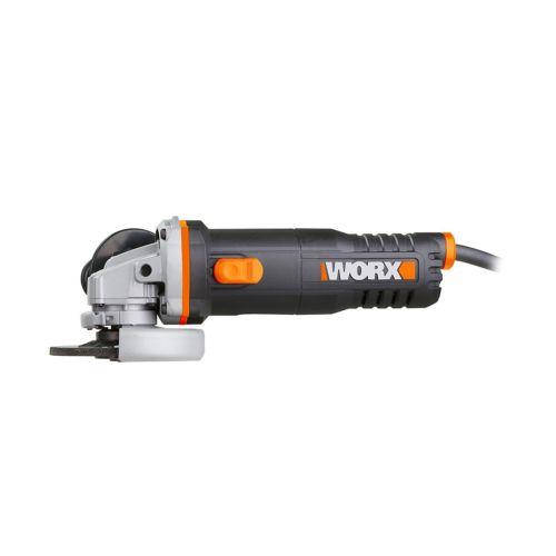 Mini-amoladora WORX - WX711 - 710W/115 mm