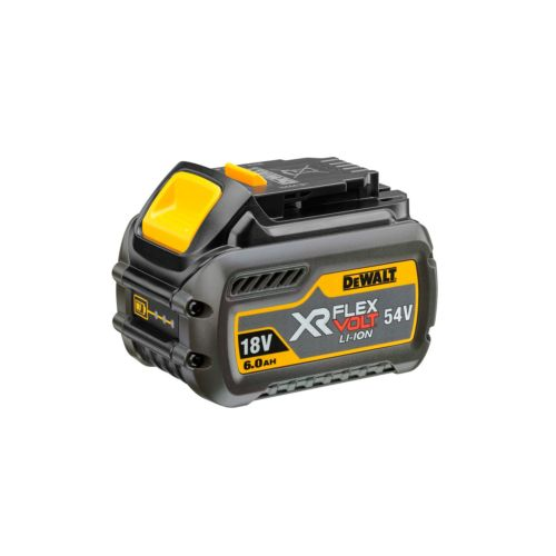 Batería adicional 54V FLEXVOLT