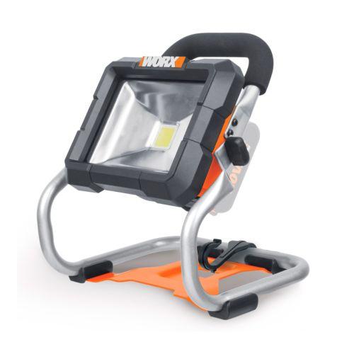 Luz de trabajo LED a batería 20V
