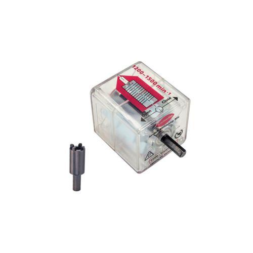 Mini Mag MX2 Kit- de INVIS LAMELLO