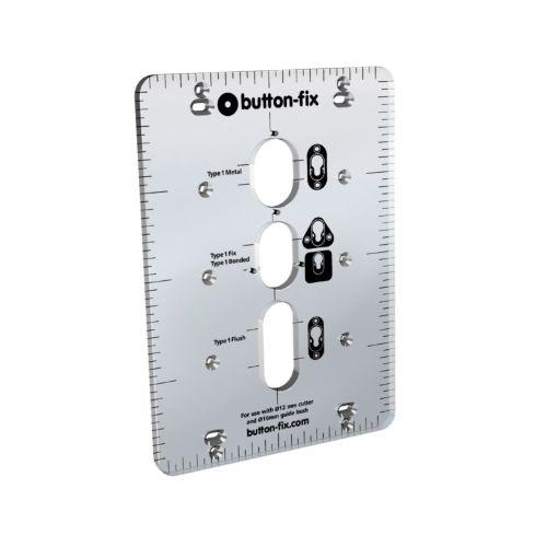 Plantilla mecanización Button-Fix
