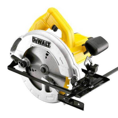 Sierra circular DEWALT DWE550 (1.200W) - 55mm profundidad - ø 165mm