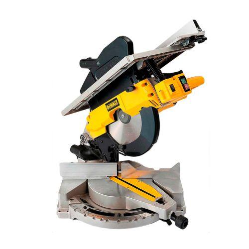 Ingletadora de mesa superior DEWALT D27113 (1.600W) - ø305mm