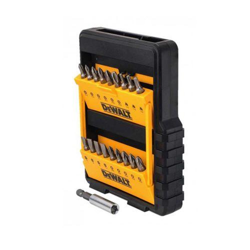 DEWALT DT71565 - Set de 36 piezas para atornillar y taladrar