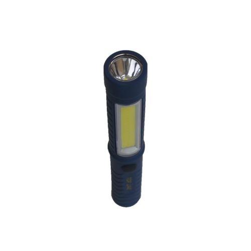 Linterna magnética tipo boligrafo
