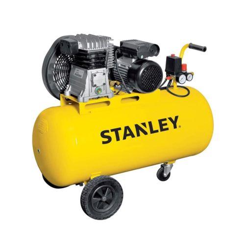 Compresor industrial STANLEY (3HP / 100L)