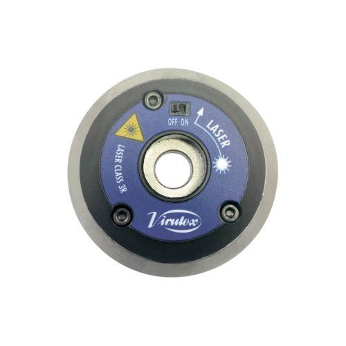Disco Láser Virutex para ingletadoras