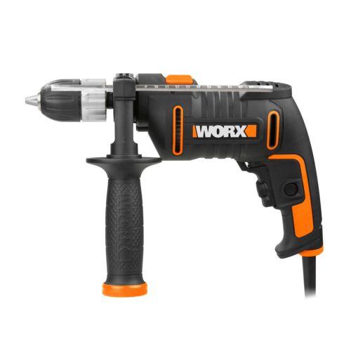 WORX WX317 - Taladro percutor 600W