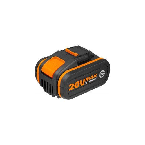 Bateria worx Max 20v 4.0Ah y 5.0Ah
