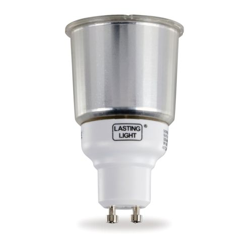 Lámpara Halógena Dicroica bajo consumo 220 V. GU10