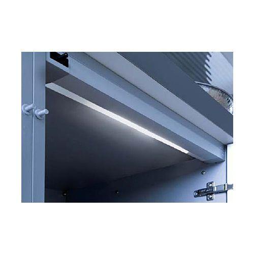MIAMI-S - Regleta fluorescente con contacto apertura para la iluminación del Interior puertas
