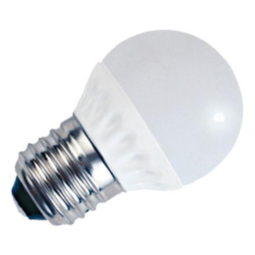 Lámpara Esférica LED 220V E-27