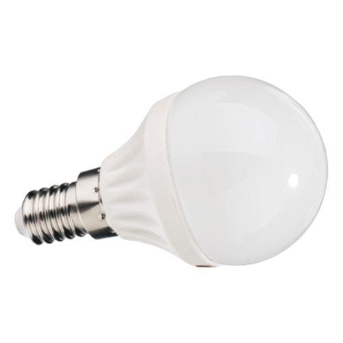 Lámpara Esférica LED 220V E-14