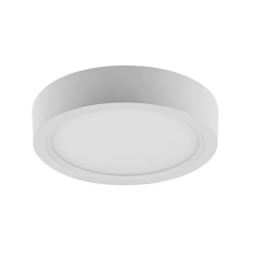 JASON - Downlights LED Fijo redondo sobrepuesto con lámparas de LED