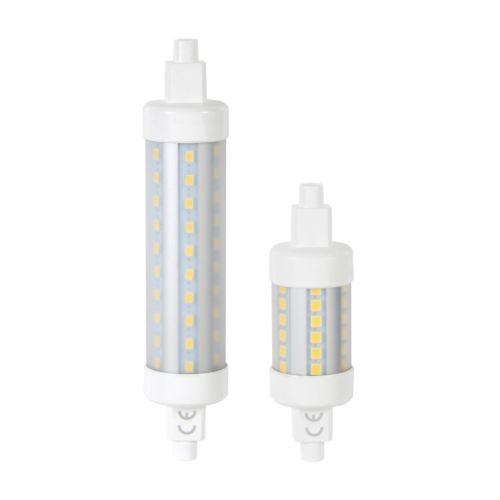 Lámpara LED LINEAL R7S 220 Voltios