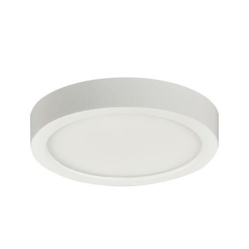KORE - Downlight extrafino Fijo Redondo Sobrepuesto con Lámpara LED