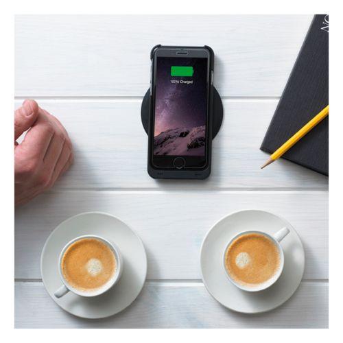 MINIBATT FI60 / FI80 - Cargador inalámbrico a embutir para smartphones