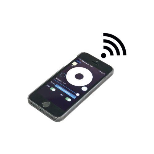 HERA DIM y DYNAMIC CONTROLER - Regulador de intensidad lumínica (potencia) y regulador intensidad y temperatura de color (color y potencia)