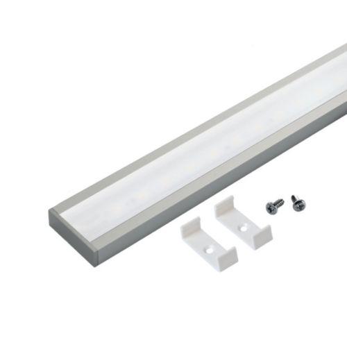 DYNAMIC LED TOP-STICK F - Regleta LED sobrepuesta de temperatura de color ajustable a 24V