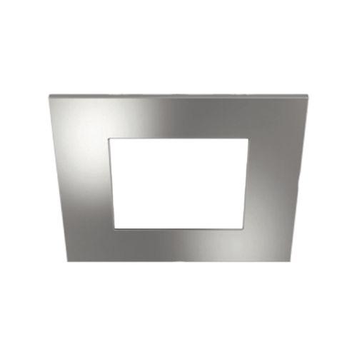 LED FR 68 / FQ 68 - Foco para mueble Luz homogénea Sobreponer o Empotrar a 24V