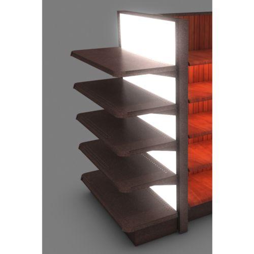 LED PANEL - Panel LED Sin Marco para iluminación de mueble o publicidad