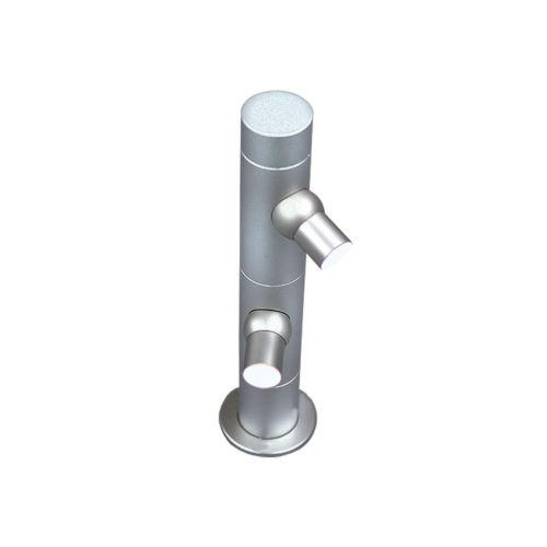 LED ON TOP - Mini foco múltiple con peana orientable a 350mAh