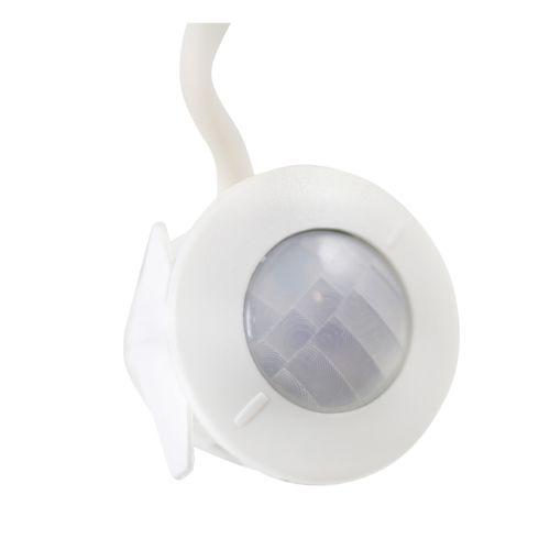 MOTION SENSOR PIR 1 - Sensor de presencia para iluminación LED a 230 Voltios
