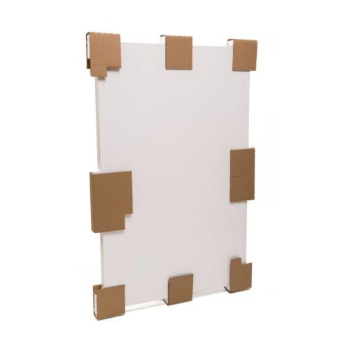 PROTECTA PANEL - Elementos de protección para paneles y puertas